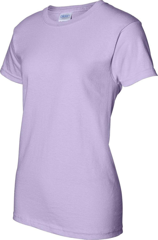 Gildan Ladies 200L Ultra Cotton 100% Cotton T-Shirt