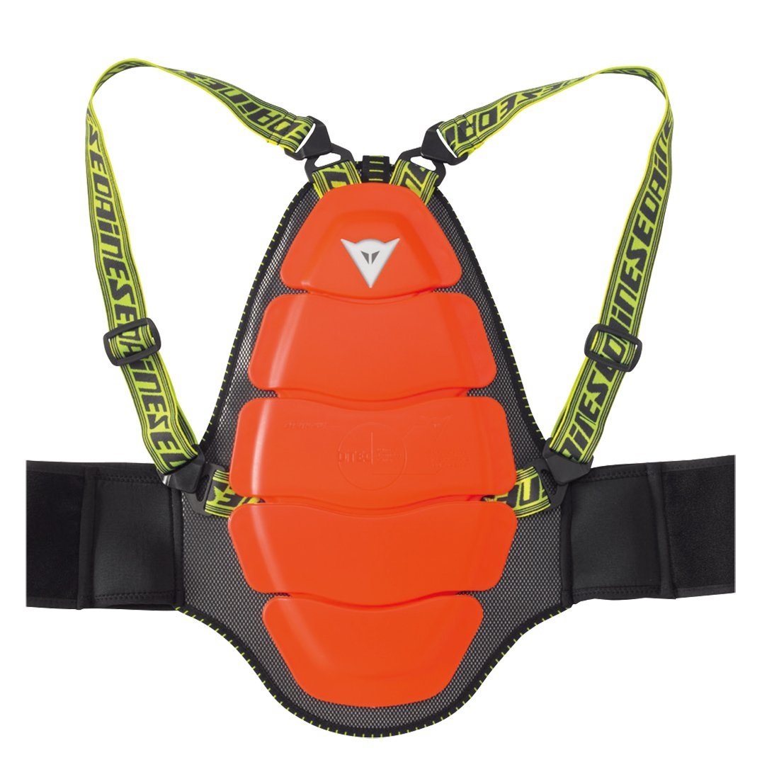 Dainese Herren 03 Evo Ski Back-Protektor
