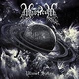 Planet Satan ( CD )