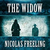 The Widow: Van Der Valk, Book 11 | Nicolas Freeling