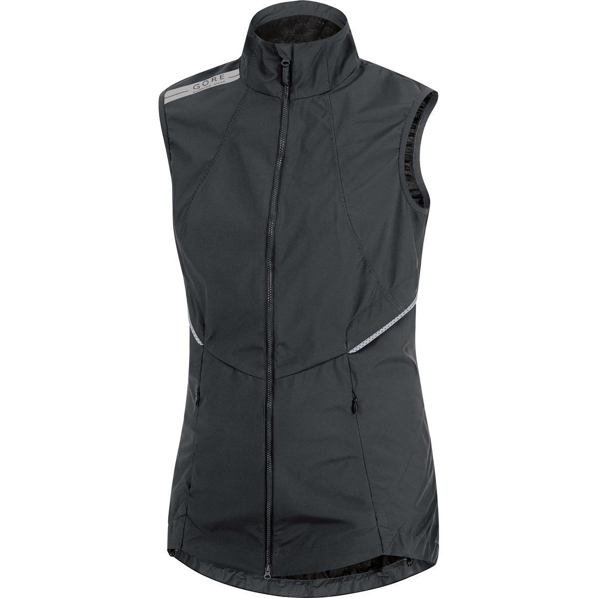 GORE WEAR Damen Weste Air Wndstopper Active Shell Vest