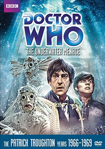 UPC 883929420742, Doctor Who: The Underwater Menace
