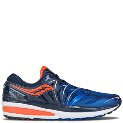 20b3f5af Amazon.com | Saucony Men's Hurricane ISO 2 Running Shoe | Road Running