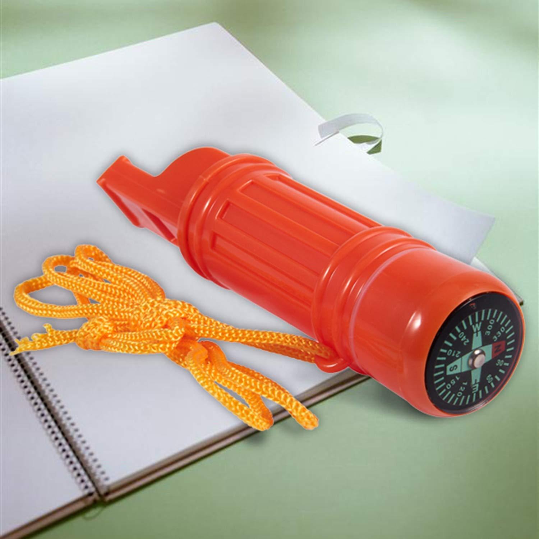 JVSISM Survival Kit