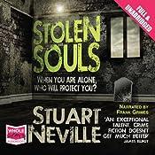 Stolen Souls | Stuart Neville