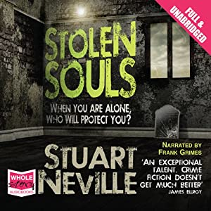Stolen Souls | Livre audio