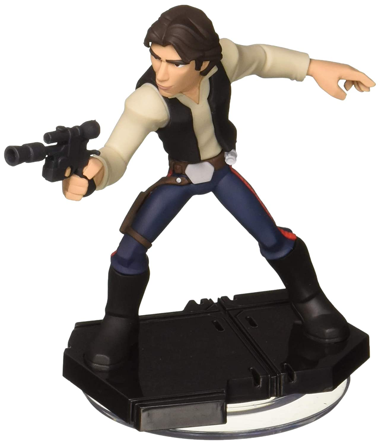 TAKE-TWO Infinity3.0 SW Han Solo