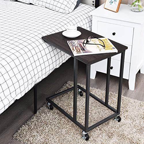 z shaped side table - 5