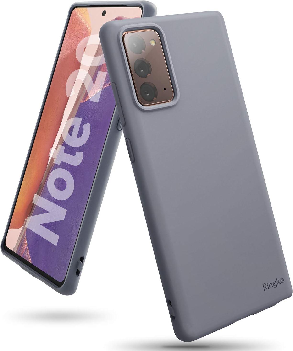 4. Ringke Air-S Samsung Galaxy Note 20 Case