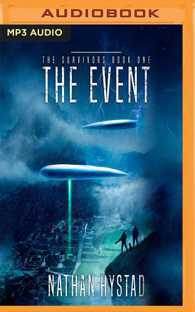 The Event (The Survivors) PDF