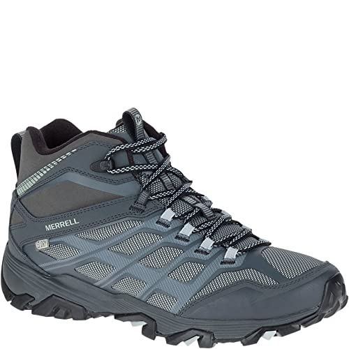 61b03b2031a Merrell Men's Moab Fst Ice+ Thermo Hiking Boot
