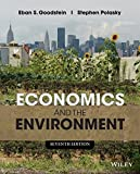 img - for Economics and the Environment book / textbook / text book