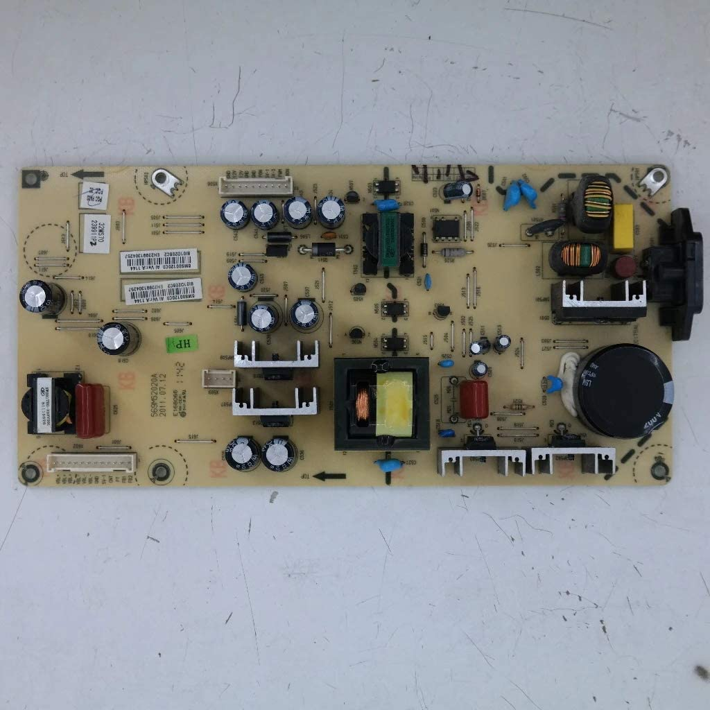 Power Supply for DX-32L200A12 569MS2020A Dynex 6MS00120C0