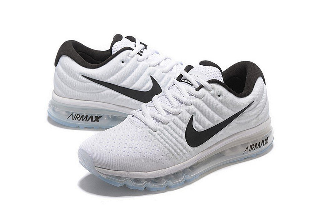 Nike Air Max 2017 mens (USA 8.5) (UK 7.5) (EU 42) (26.5 CM)