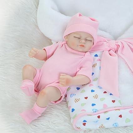 Chupete para recién nacido, muñecas de bebé, niños princesa de ...