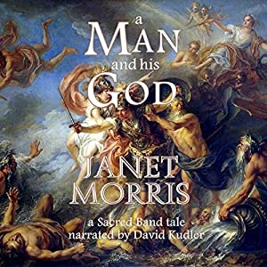 A Man and His God Audiobook
