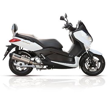af8b2c3947242 Amazon.fr : Pot d'échappement Maxiscooter 4T Black Edition Yamaha X ...