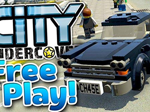 - Free Play Gameplay ()