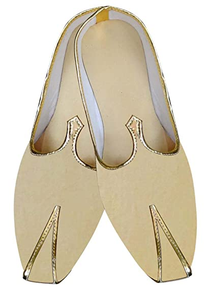 INMONARCH Boda Novio Mocasines de Boda Hombres Beige MJ015810: INMONARCH: Amazon.es: Zapatos y complementos
