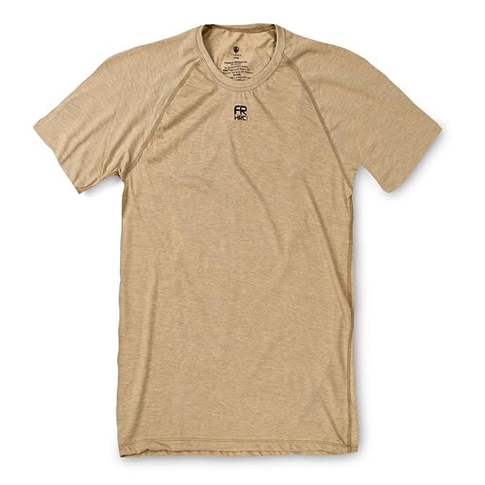 Tyndale Men's FRMC Layer 1 Short Sleeve FR T-Shirt