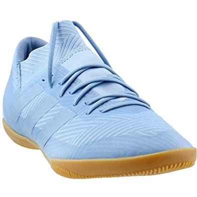 superior quality a2301 48db9 adidas Men s Nemeziz Messi Tango 18.3 in World Cup Pack Ash Blue Ash Blue