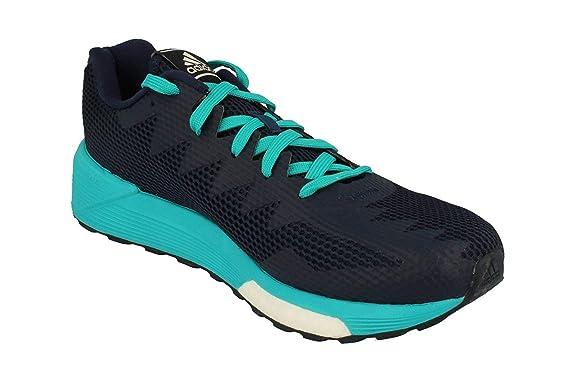adidas Vengeful Herren Running Sneakers (UK 12 US 12.5 EU 47
