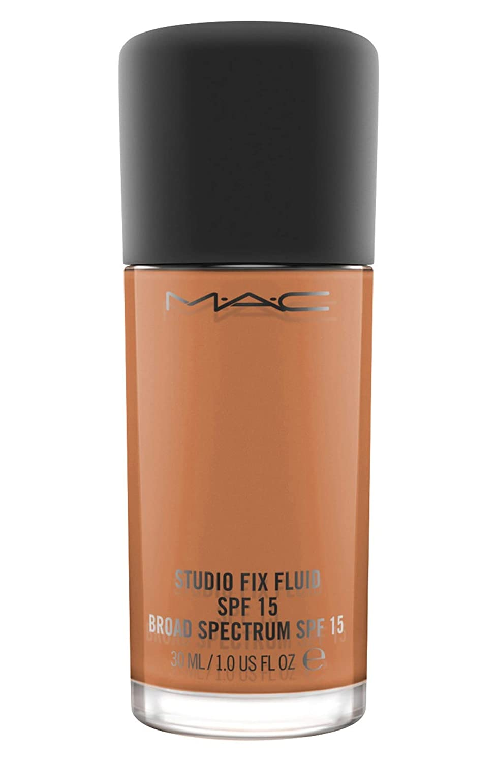 MAC studio fix fluid foundation SPF15 #NW55