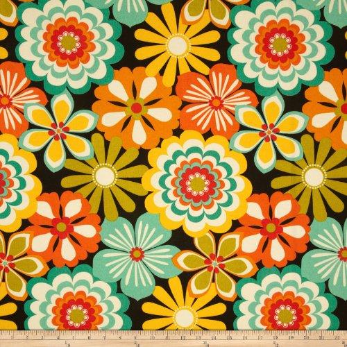 Swavelle/Mill Creek Indoor/Outdoor Esbo Amazon Fabric