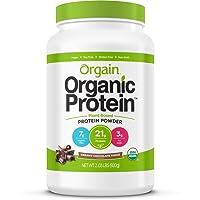 Orgain Organic Plant Based Meal Powder Creamy Chocolate Fudge Deals