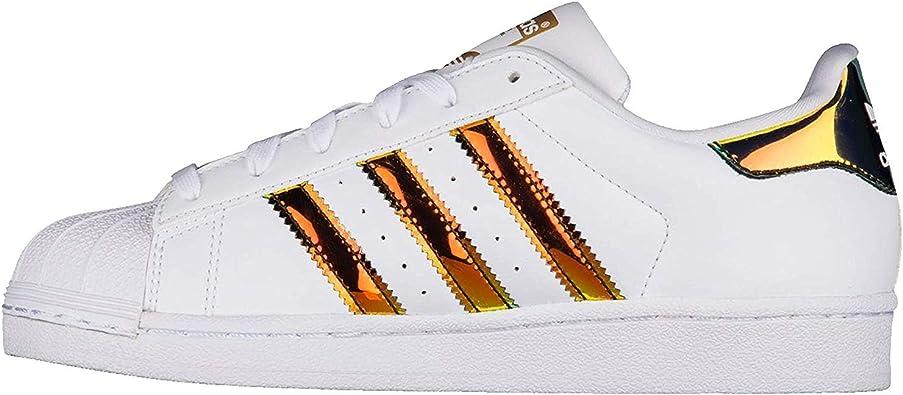 adidas Kids Originals Superstar J GS