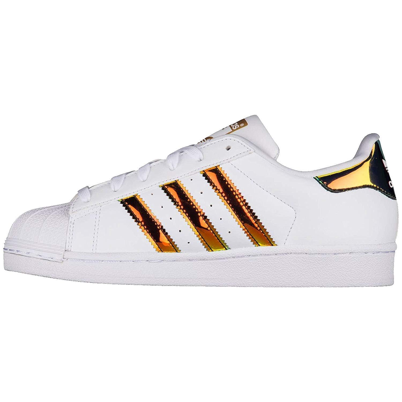 pretty nice 570de cc249 Amazon.com   ADIDAS Kids Originals Superstar J GS CP9837 (5.5 Big Kids US)    Sneakers