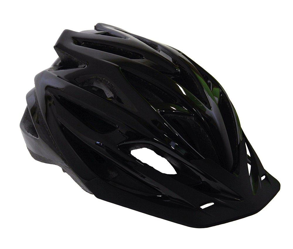 Cannondale Radius MTB Fahrrad Helm schwarz 2017