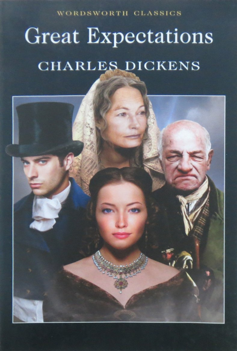 great expectations wordsworth classics charles dickens marcus great expectations wordsworth classics charles dickens marcus stone john bowen 9781853260049 com books