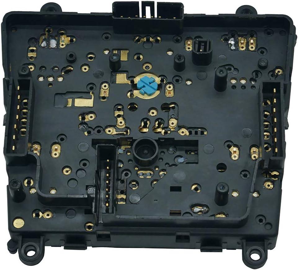 NFSpeeding Window Control Switch 1638206610 For W163 ML230 ML270 ML320 ML430