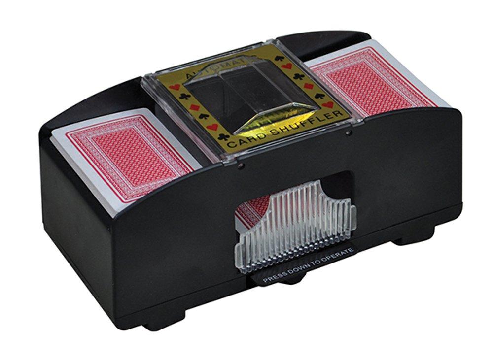 Aidapt VM706 Automatischer Kartenmischer