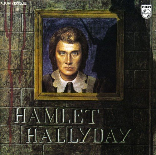 Johnny Hallyday - Le Rideau Tombe Lyrics - Zortam Music