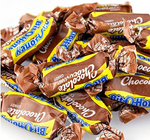 Chocolate Bit O Honey (5 Lb)