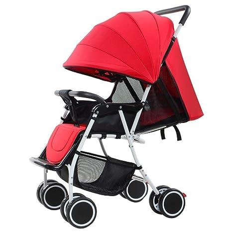 Cochecito De Bebé For Niños: Cochecito De Bebé Plegable ...