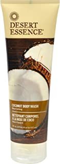 product image for Desert Essence Body Wash Coconut - 8 fl oz