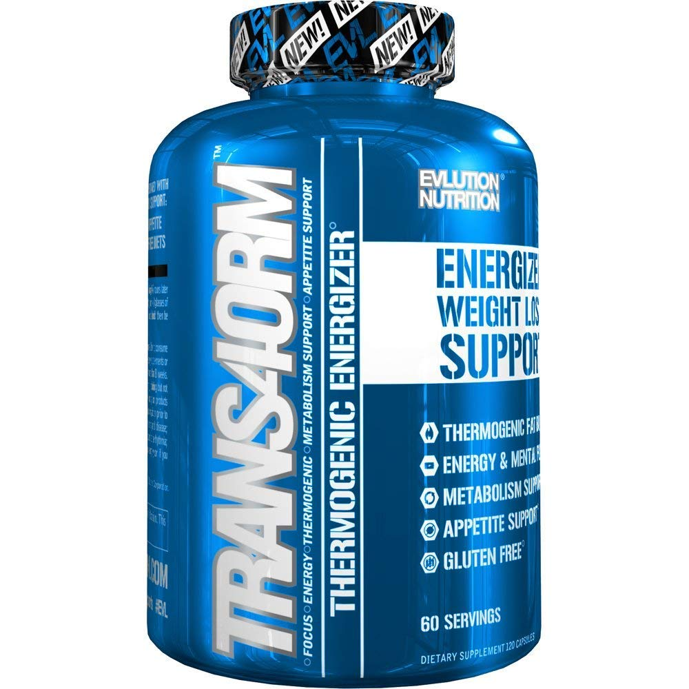 Amazoncom Evlution Nutrition Lean Mode Stimulant Free Weight Loss
