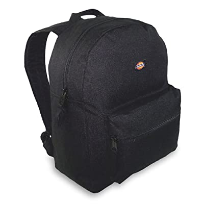 Dickies Luggage Student Backpack, Black, One Size | Backpacks