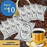 Narasu's Coffee Powder (Peabery) - Pack of 10
