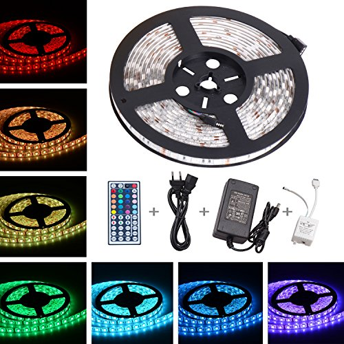 Eclipse led strips