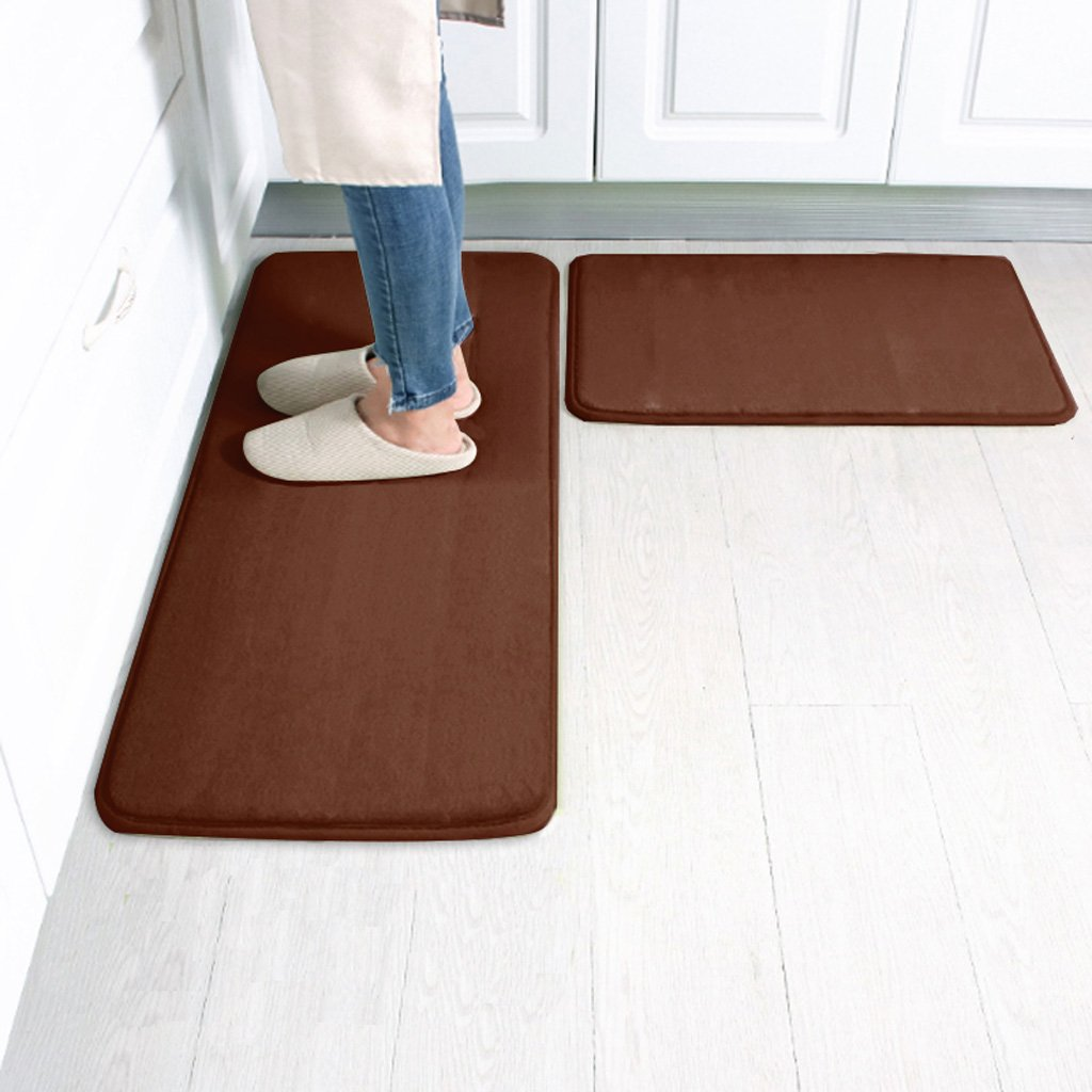 Amazon.com: Area Rugs Kitchen Strip Carpet Household Non ...