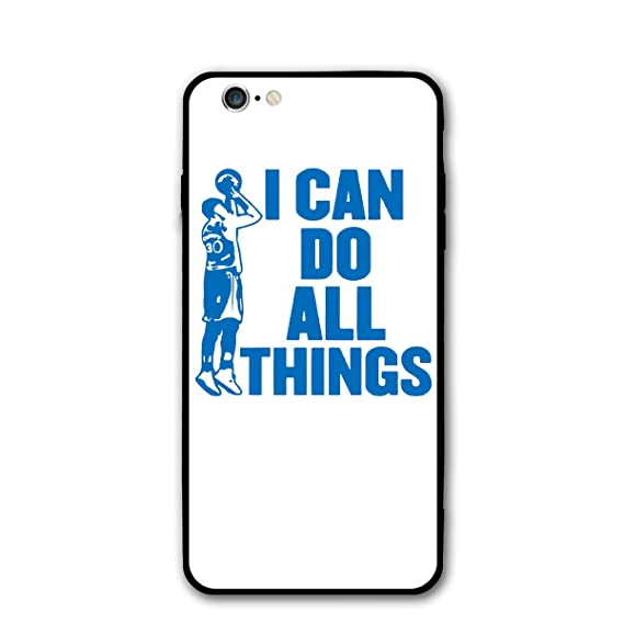 a13d4318a52 Image Unavailable. Image not available for. Color  Ilton Glan iPhone 6s  Case iPhone 6 Case I Can Do All ...