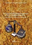 img - for La transicion paradigmatica de la teoria juridica / The paradigm transition of legal theory: El derecho ante la globalizacion / The Right to Globalization (Spanish Edition) book / textbook / text book