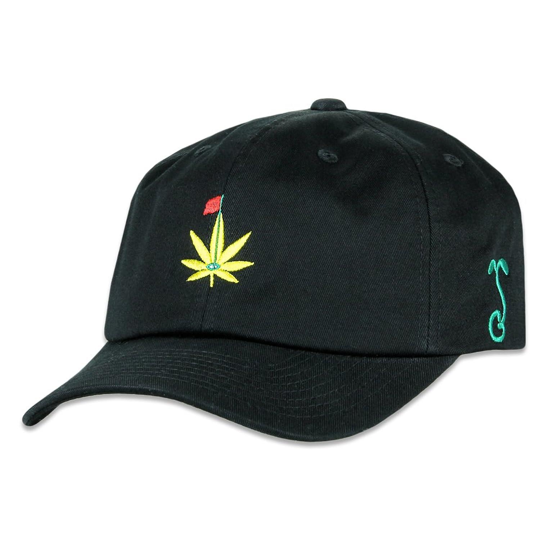 Grassroots California HAT ユニセックスアダルト US サイズ: OSFM カラー: ブラック B07B8P2SR5