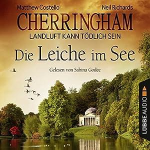 Die Leiche im See (Cherringham - Landluft kann tödlich sein 7) Audiobook