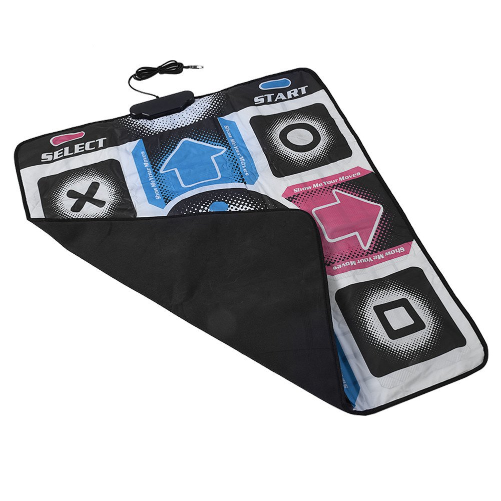 Yoidesu USB Dance Pad Non-Slip Wear-Resistant Durable Dance Mat for Bodybuilding and Fitness Dancing Blanket Dancing Step Pads to PC with USB by Yoidesu (Image #9)