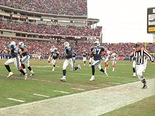 Sidelines Buffalo - The Music City Miracle
